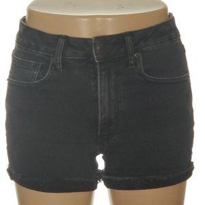 American Eagle jean cut-off shorts size 2